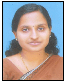Reshmi S R